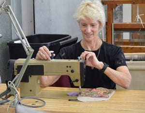 Kelley Dragon Sewing